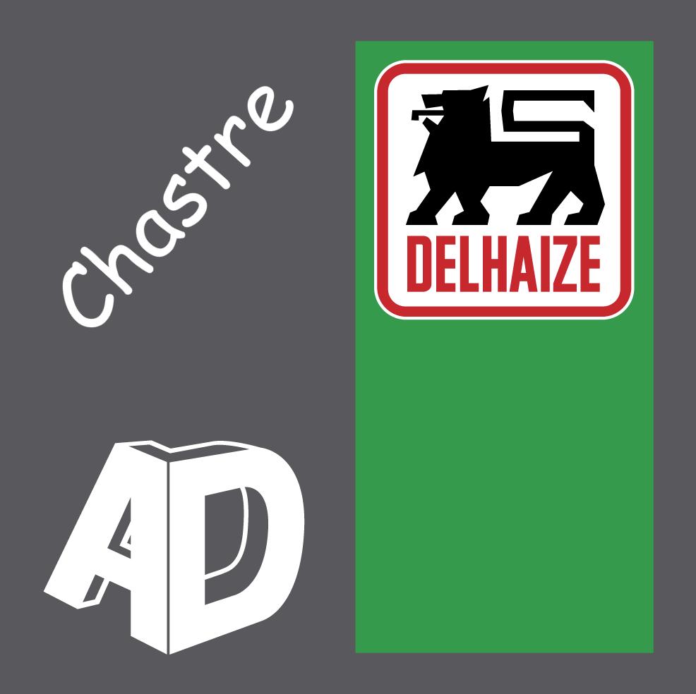 AD Delhaize Chastre