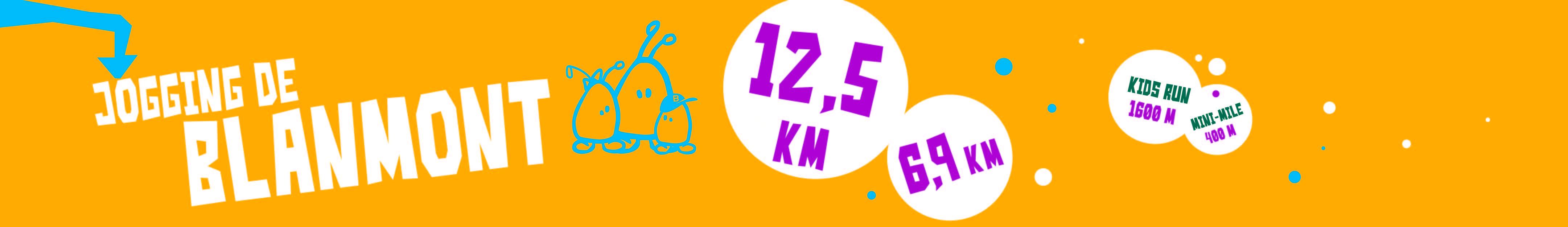 Jogging de Blanmont
