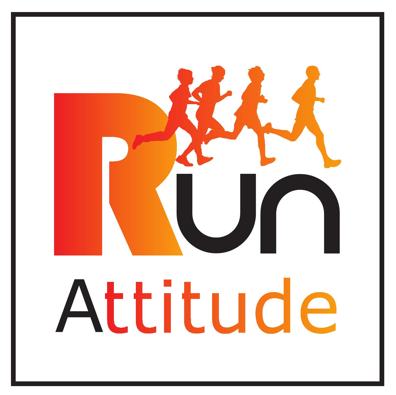 Run Attitude